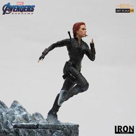 Black Widow 1/10 Marvel Avengers: Endgame BDS Art Scale Statue 21cm Iron Studios