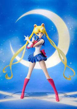Sailor Moon Crystal Sailor Moon Season 3 Anime Actionfigur 14cm S.H. Figarts