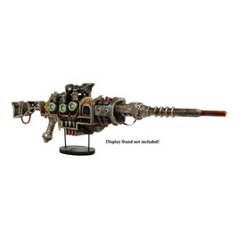 Plasma Gewehr 1/1 Life-Size Fallout Replika 114cm Led beleuchtet Cosplay Chronicle Collectibles