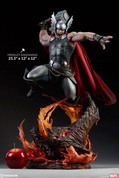 Thor - Breaker of Brimstone 1/4 Premium Format Marvel Comics 65cm Statue Sideshow