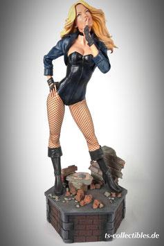 Black Canary Exclusive 1/4 Premium Format DC Comics Justice League Statue 54cm Sideshow