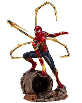 Iron Spider 1/10 Marvel Avengers Infinity War ARTFX+ Statue 28cm Kotobukiya