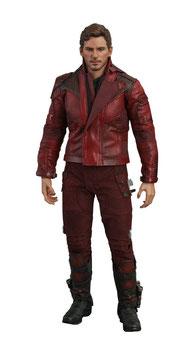 Star Lord 1/6 Avengers Infinity War /Guardians of the Galaxy 30cm Actionfigur Hot Toys