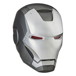 War Machine Helm 1/1 Marvel Legends Series elektronisch Hasbro