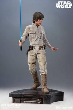 Luke Skywalker Exclusive 1/4 Premium Format Star Wars Episode V Statue 51cm Sideshow