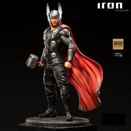 Thor Event Exclusive 1/10 Marvel Comics BDS Art Scale Resin Statue 28cm Iron Studios