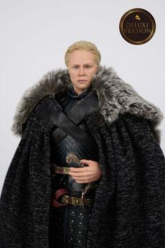 Brienne of Tarth Deluxe Version 1/6 Game of Thrones Actionfigur 32cm Threezero