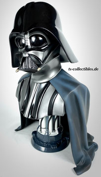 Darth Vader Büste 1/2 Star Wars Episode IV Legends in 3D 25cm Resin Diamond Select / Gentle Giant