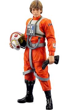 Luke Skywalker X-Wing Pilot 1/10 Star Wars ARTFX+ Statue 17cm Kotobukiya