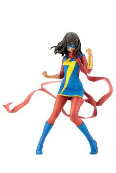 Ms. Marvel (Kamala Khan) 1/7 Marvel Bishoujo PVC Statue 19cm Kotobukiya