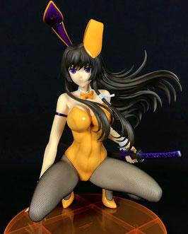 Yui Takamura Bunny Ver 1/4 Muv-Luv Alternative Total Eclipse Anime Statue 27cm Freeing