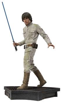 Luke Skywalker 1/4 Premium Format Star Wars Episode V Statue 51cm Sideshow