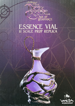 Essence Vial 1/1 Life Size Flakon Der Dunkle Kristall: Ära des Widerstands Replik 12cm Weta