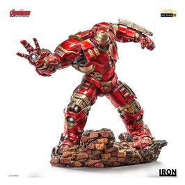 Hulkbuster 1/10 Marvel Avengers Age of Ultron BDS Art Scale Statue 38cm Iron Studios