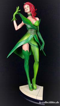 Poison Ivy 1/4 Premium Format DC Stanley Lau Artgerm 46cm Statue Sideshow
