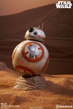BB-8 Android 1/4 PF 23cm Statue Star Wars Episode VII Sideshow