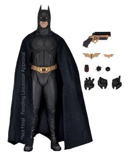 Batman 1/4 Batman begins DC Actionfigur 56cm Neca
