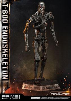T-800 Endoskelett 1/2 Terminator Statue 105cm Prime 1 Studio