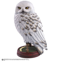 Hedwig Harry Potter Magical Creatures Statue 24cm Noble Collection