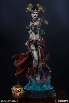 Gethsemoni - Shaper of Flesh 1/4 Premium Format 53cm Court of the Dead Sideshow