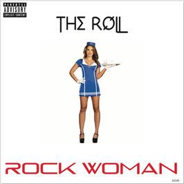 ROCK WOMAN CD