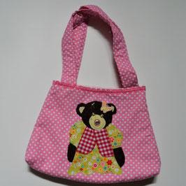 Pinkle Bear