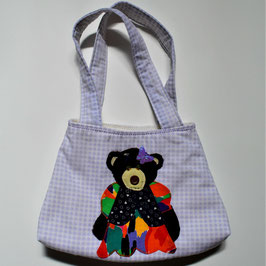 Chi Chi Bear
