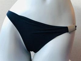 Schwarzer Bikinislip von RCrescentini / Größe 36