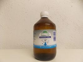 Kolloidales Silber 500 ml Flasche  + 20 ml Sprühflasche (100 ml 9,16 € )