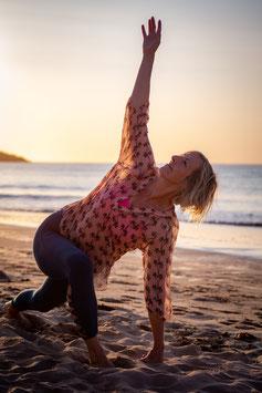Private In Person Yoga Session