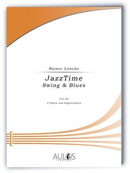 Jazztime - Rainer Litsche
