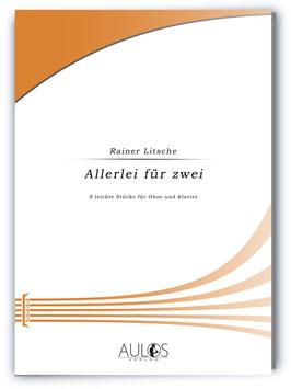 Allerlei für zwei - Rainer Litsche