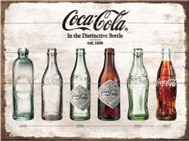 Magnet Coca Cola
