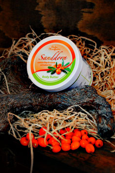 Sanddorn Body Butter 250ml