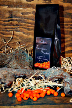 Sanddorn Ingwer Tee 100g