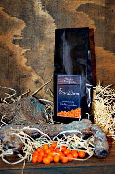 Sanddorn Früchte Tee 100 g