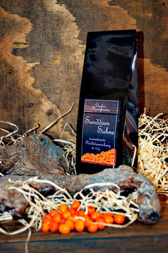 Sanddorn Sahne Tee 100g
