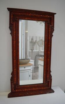"""Antiker Spiegel """"Tirana"""""""