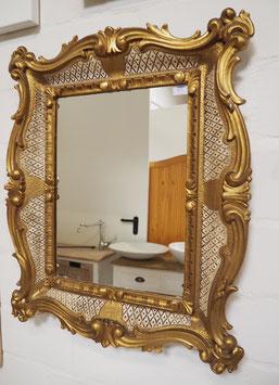 """Antiker Spiegel """"Lillestrom"""""""