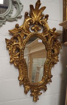 """Antiker Spiegel """"Lejre"""""""
