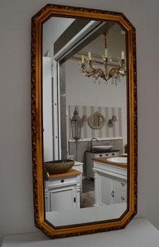 """Antiker Spiegel """"Tjelle"""""""