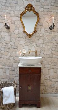 """""""Arles"""" Antiker Waschtisch"""