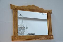 Marple - Massiver, Handgefertigter Spiegel