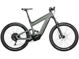 2021 Riese & Muller Superdelite Mountain Touring 27.5""
