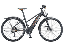 2021 KTM Macina Cross P510 Street Lady 28""