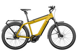 """2021 Riese & Muller Supercharger2 GT Rohloff 27.5"""""""