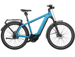 2021 Riese & Muller Charger3 GT rohloff 27.5""