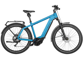 """2021 Riese & Muller Charger3 GT Touring 27.5"""""""
