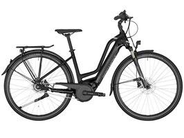 "2020 Bergamont E-Horizon N8 FH Amsterdam 28"""
