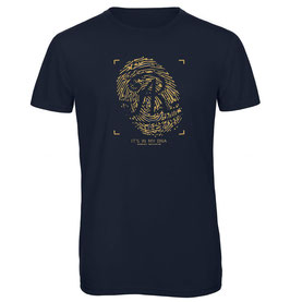 "Monarchs T-Shirt ""DNA"""